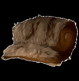 Large Animal Pelt