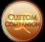 Custom Companion Token