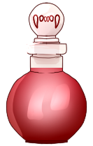 Bloodlust Potion