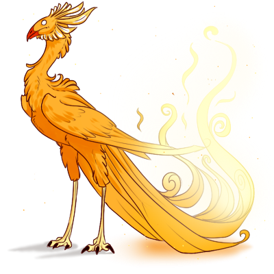 Phoenix Companion
