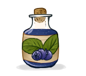 Blueberry Extract
