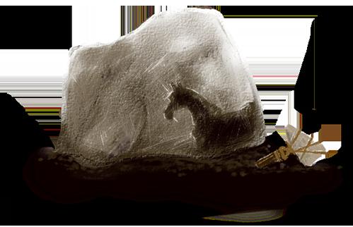 Blank Slate Stone