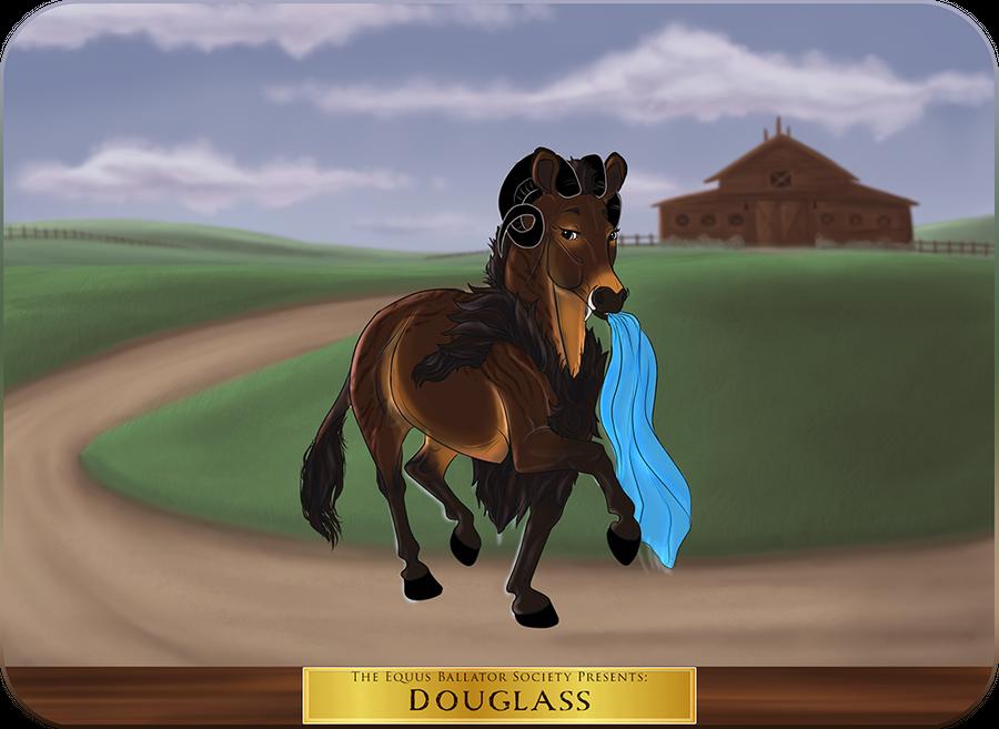 GH 061 | Douglass
