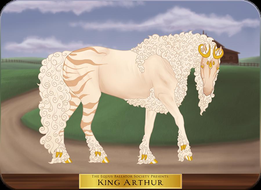 GH 063 | King Arthur