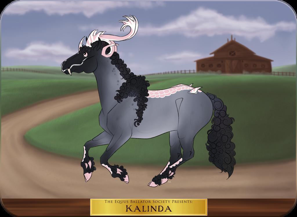 GH 2904 | Kalinda