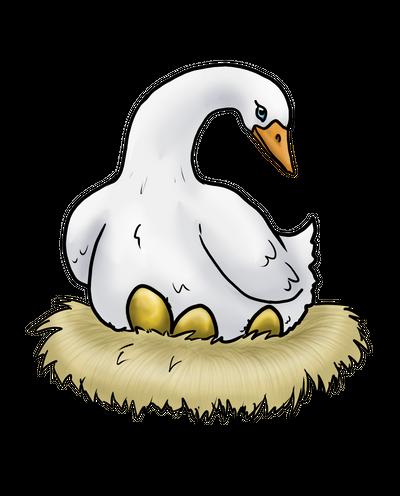 Goose Companion