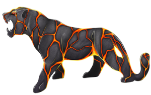 Lava Rock Totem