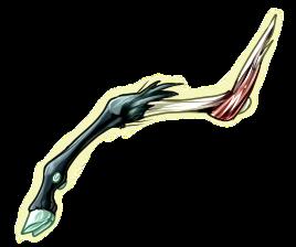A Little Leg