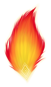 Apophis' Flame