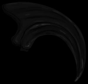 Dreadwolf Claw