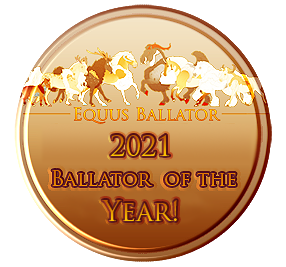 Ballator of the Year