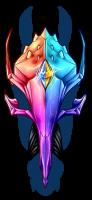 Duality Crown