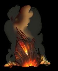Ember of Orodrune